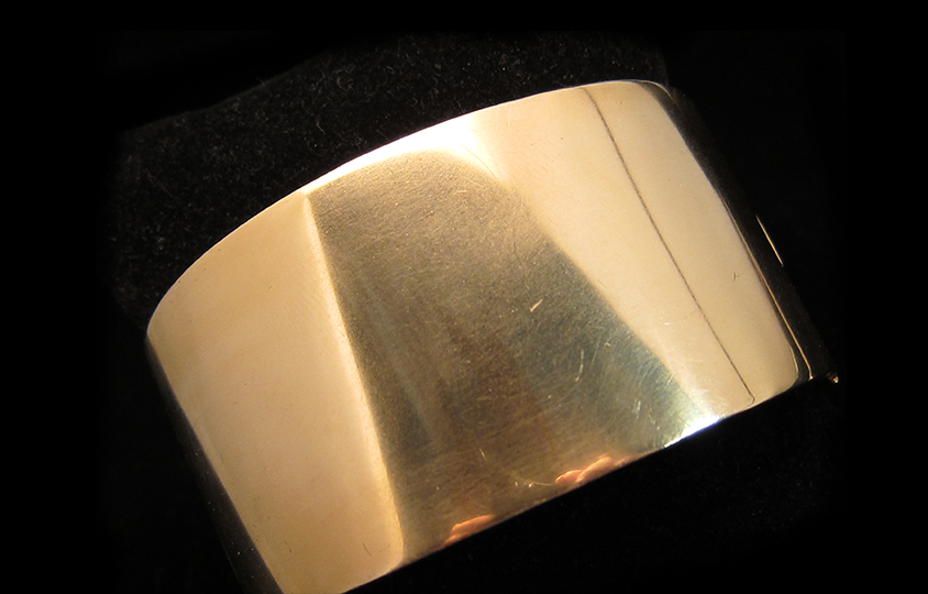 gold-cuff-french-hallmarked chicago