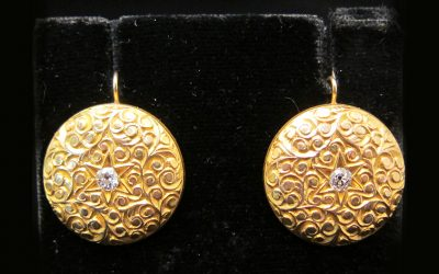 Antique Earring Chicago