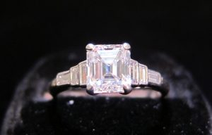 Diamond Ring Chicago