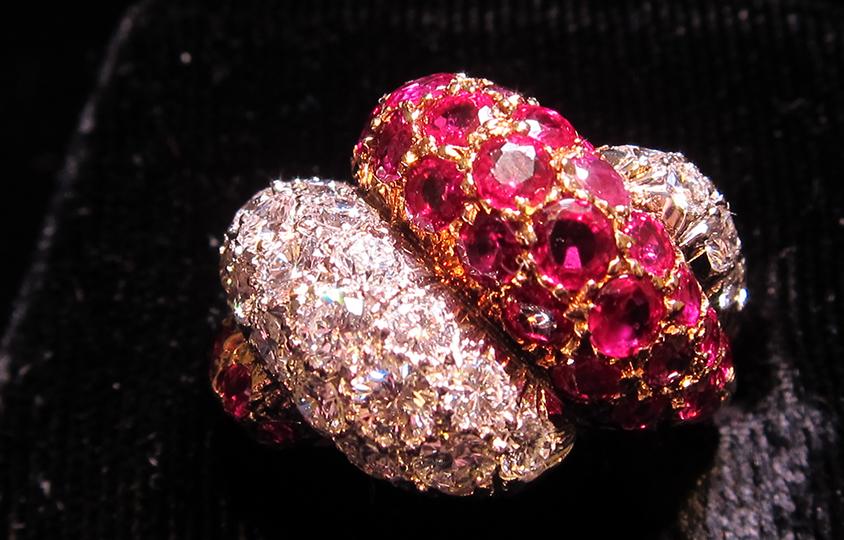 Diamond Ring Chicago