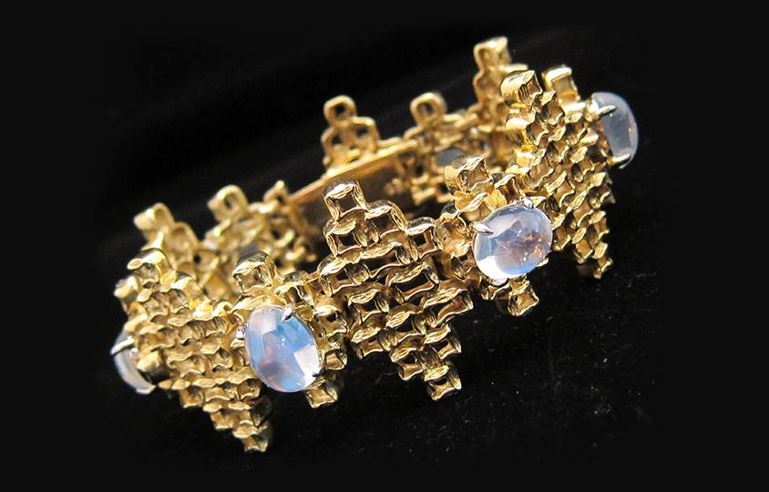 georgian jewelry store chicago