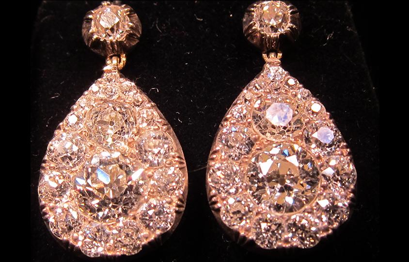 victorian jewelry chicago