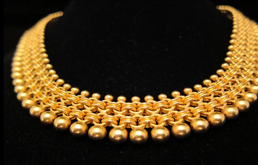 jewelry store chicago
