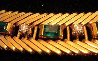 antique jewelry store chicago