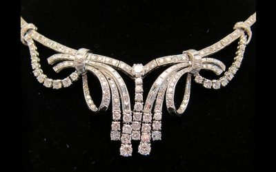 retro jewelry shop chicago
