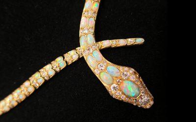 Snake Jewelry Chicago