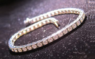 line bracelet Chicago