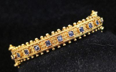 antique jewelry shop chicago