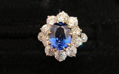 Antique Jewelry Store Chicago