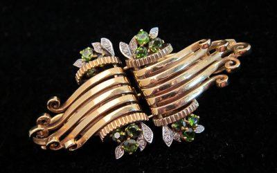 antique bracelets chicago