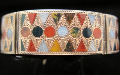Antique Bangles Chicago