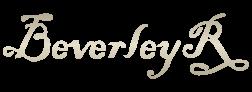 BeverleyR Logo