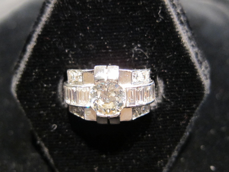 Antique Jewelry Chicago