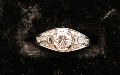 Diamond Rings Chicago