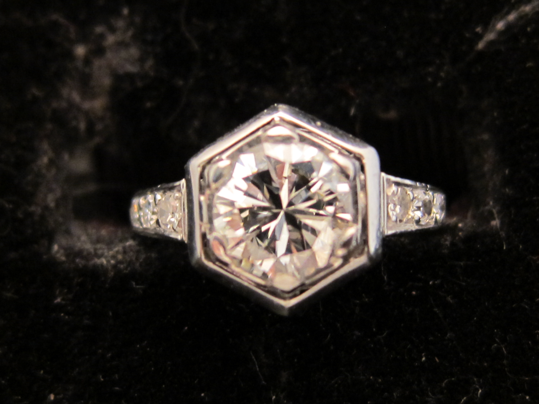 Antique Rings Chicago