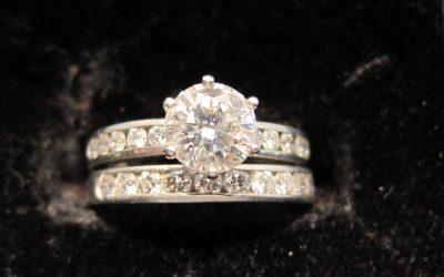 Antique Engagement Rings Chicago