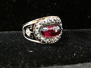 Gryllus Ring