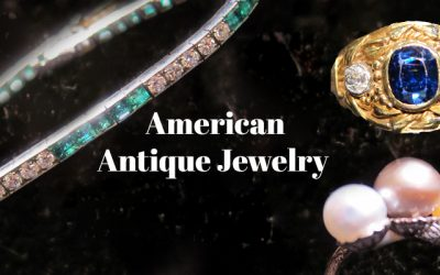 American Antique Jewelry