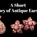 Vintage Earrings Chicago