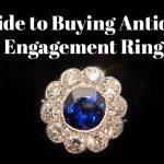 Antique Engagement Ring Chicago