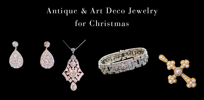 jewelry for christmas